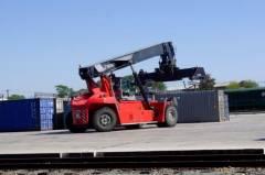 Третью очередь угольного терминала в Восточном могут построить в 2017 году