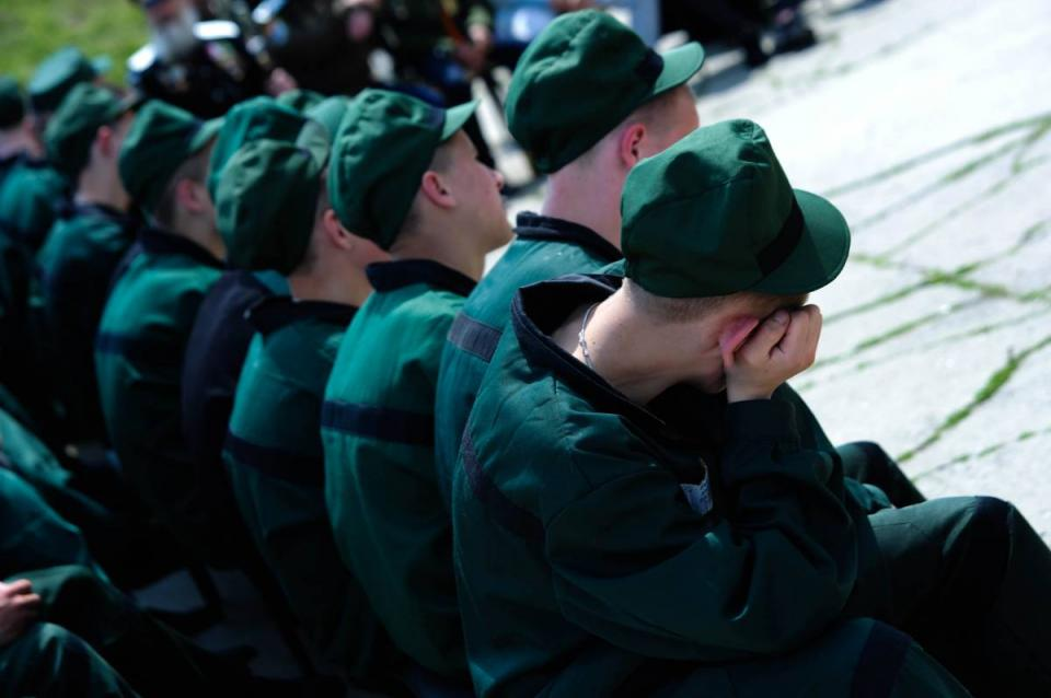 Подозреваемые в тяжких преступлениях попробовали совершить попытку побега в Приморье