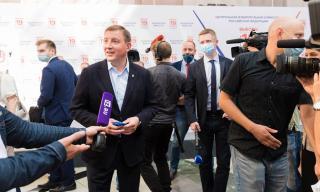 Фото: Единая Россия   «Единая Россия» заняла пятый номер в избирательном бюллетене