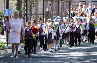 Фото: администрация Приморского края   Роспотребнадзор сказал, как пройдут школьные линейки 1 сентября