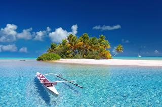 Фото: pixabay.com | «Всего 15 минут без пробок»: невероятно чистый и красивый пляж найден в Приморье
