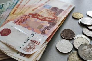 Фото: PRIMPRESS | От 6 до 19 тыс. рублей. Мишустин выделил деньги на выплату россиянам