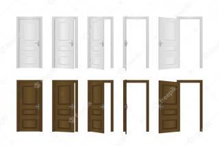 Фото: freepik.com | Входные двери от производителя