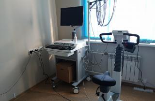 Фото: primorsky.ru | В одной из больниц Приморья обновляется диагностическая служба
