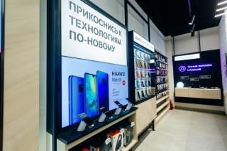Фото: Tele2 | Клиенты Tele2 на Дальнем Востоке предпочитают смартфоны с большим экраном