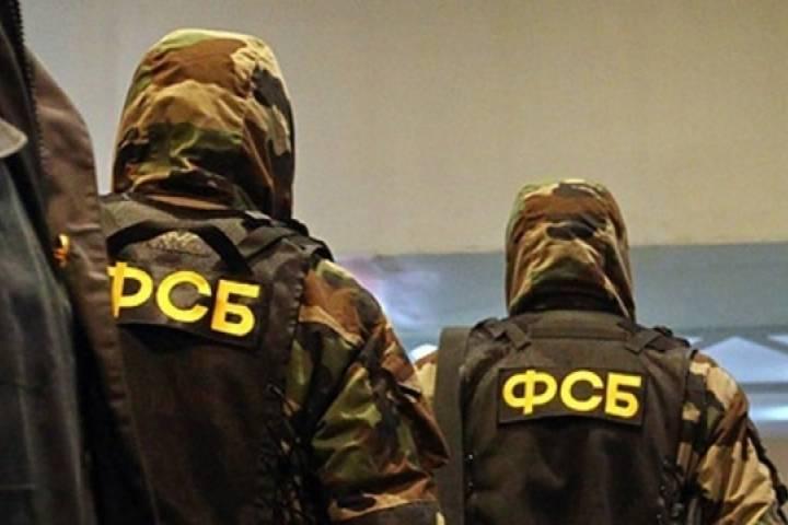 ФСБ напримере ФСО попросила право изымать земли