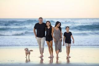 Фото: pixabay.com | Поступок семьи хабаровчан на пляже в Приморье поразил общественность