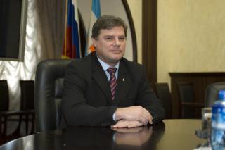 Фото: ВМТП   Владимир Корчанов назначен руководителем ВМТП с 19 августа