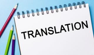 Фото: freepik.com | Профессиональные переводы от опытных специалистов