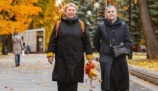 Фото: mos.ru   Сколько доплатят пенсионерам с 1 сентября 2021 года: полный перечень выплат