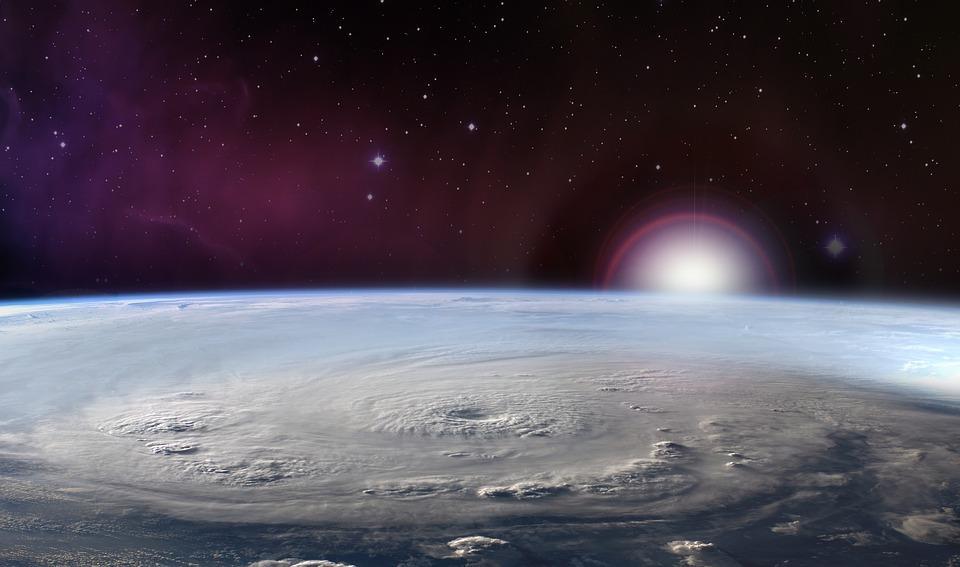 Примгидромет выступил с заявлением по поводу тайфуна «Соулик»