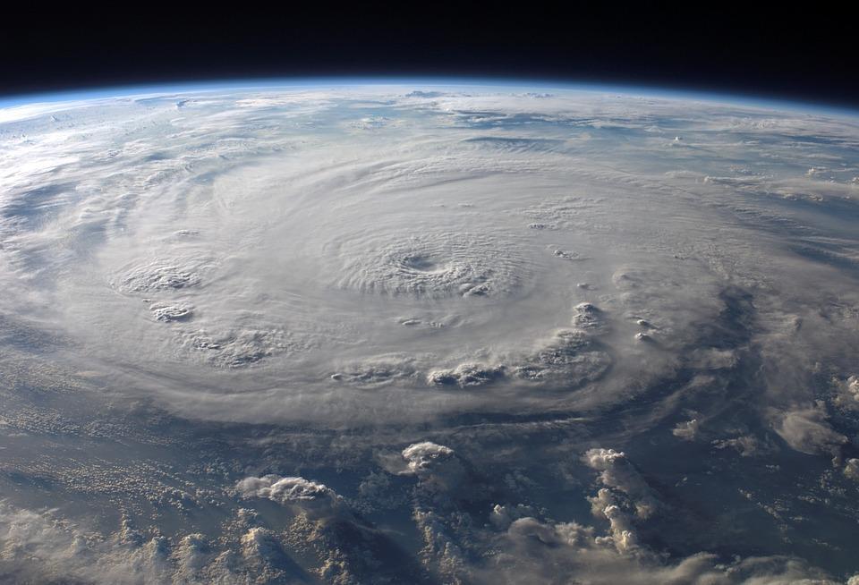 Появилось «расписание» тайфунных ударов по Приморью