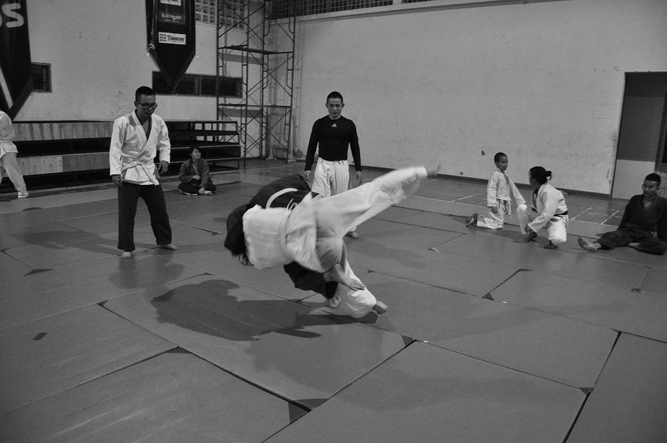 Спортсмены из четырех стран примут участие в международном турнире по дзюдо в Приморье