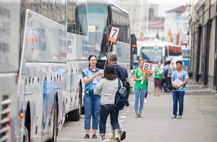 Мнение приморцев учтут при установке туристских знаков