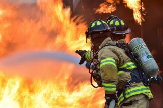 Фото: pixabay.com   Пожар в Приморье чуть не унес жизни восьми человек