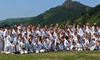 Фото: АО «Восточный Порт»   «Тихоокеанский рубеж» собрал в лагере «Шепалово» юных спортсменов со всего Дальнего Востока