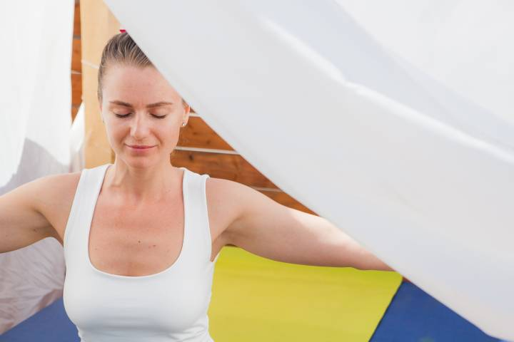 Luxury Yoga во Владивостоке