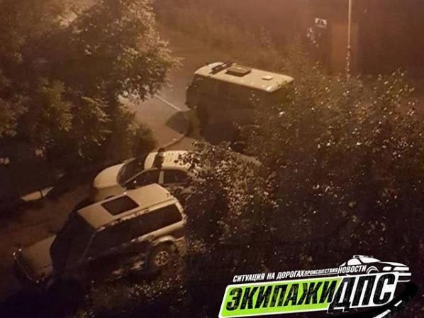 Жители Владивостокастали свидетелями беспорядочной стрельбы