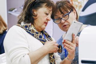 Фото: mos.ru | Пенсионерам «автоматически» придет новая выплата до 30 сентября