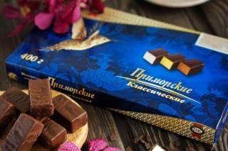 Фото: Instagram/primkon.ru   «Это чья-то шутка?»: мужчина показал, что нашел в шоколаде «Приморский кондитер»
