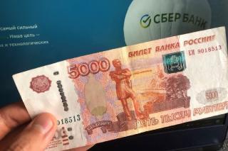 Фото: PRIMPRESS   По 10 000 рублей каждому. Сбербанк начал выплаты тем, кто пользуется «Сбербанк Онлайн»