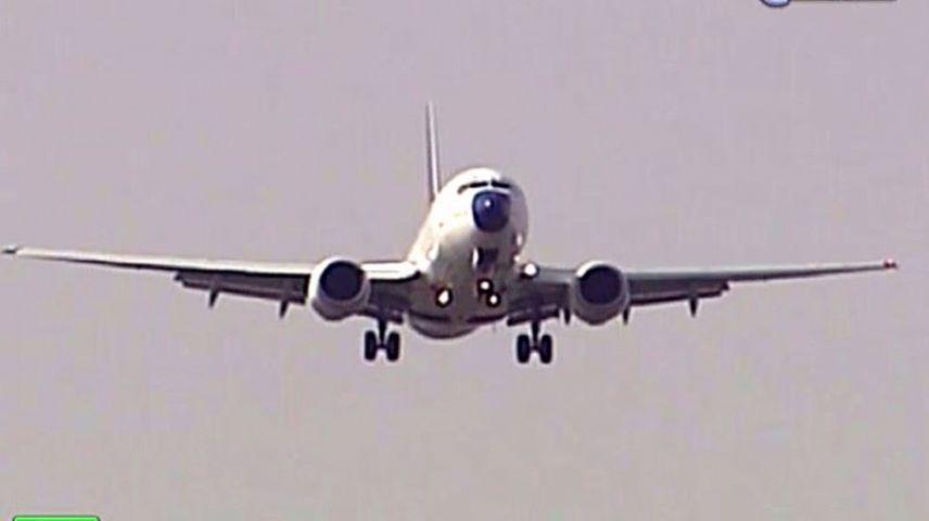 Наборту русских самолетах вскором времени можно будет пользоваться интернетом