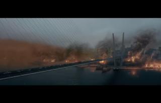 Фото: скриншот трейлер   Владивосток стал героем сериала-катастрофы