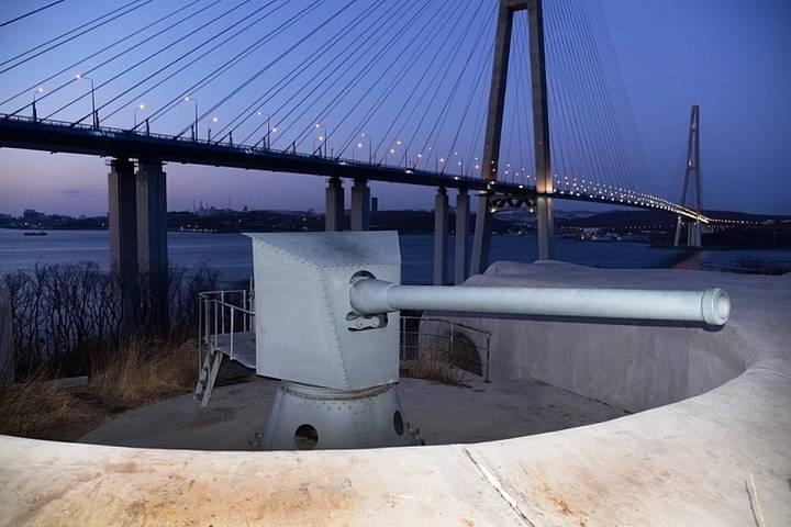 Генпрокуратура возбудила уголовное дело пофакту повреждения сооружений Владивостокской крепости