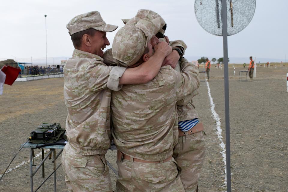 Как влияет на пенсию служба в армии и мвд