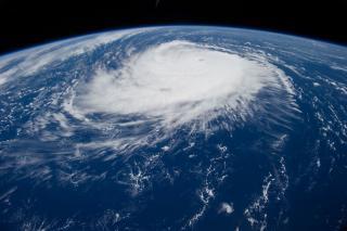 Фото: pixabay.com   Появились новые данные о мощном циклоне, идущем на Приморье
