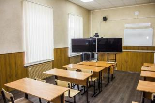 Фото: PRIMPRESS   Сбер создает безопасную и комфортную среду в школах с помощью новейших технологий
