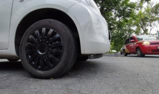 Фото: PRIMPRESS | «Забито до предела»: горе-автомобилисты облюбовали очередное место для нарушений во Владивостоке