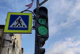 Фото: PRIMPRESS | Еще один опасный перекресток во Владивостоке станет регулируемым