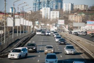 Фото: PRIMPRESS | Бесплатный проезд между остановками «Некрасовская» и «Молодежная» организован для горожан