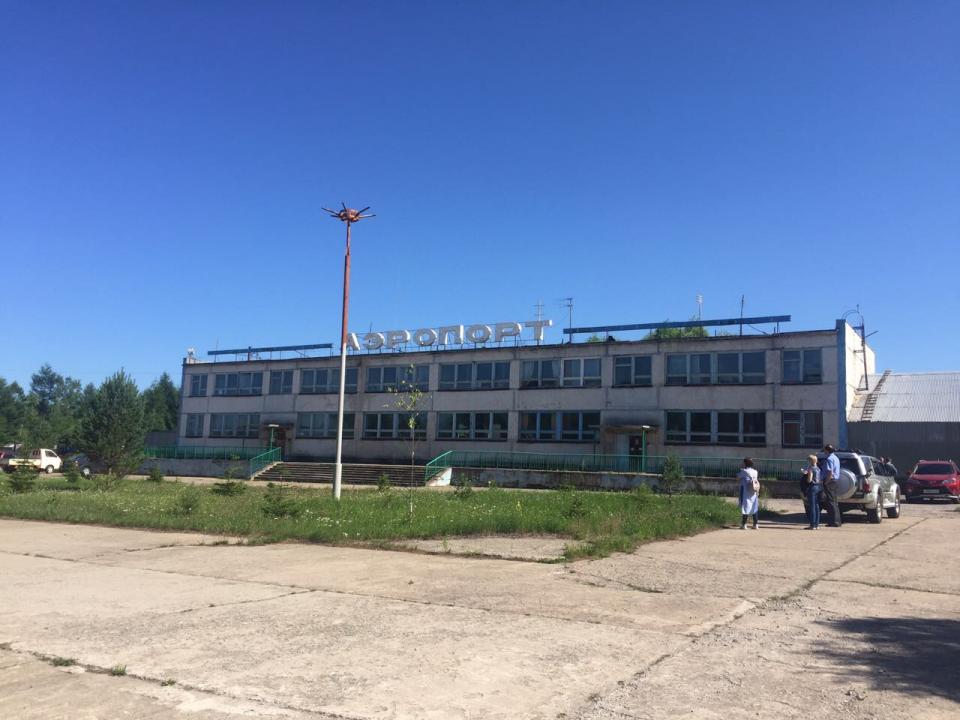 Хабаровские чиновники просят «Аврору» открыть рейс из Советской Гавани во Владивосток