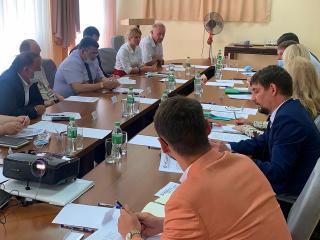 Фото: zspk.gov.ru | В Приморье обсудили пути решения кадровой проблемы в судостроении