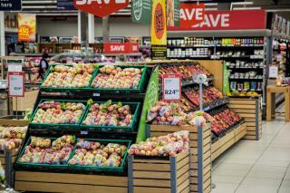 Фото: pixabay.com | Новая сеть супермаркетов зайдет во Владивосток в сентябре