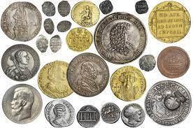 Фото: freepik.com | Выкуп антикварных монет