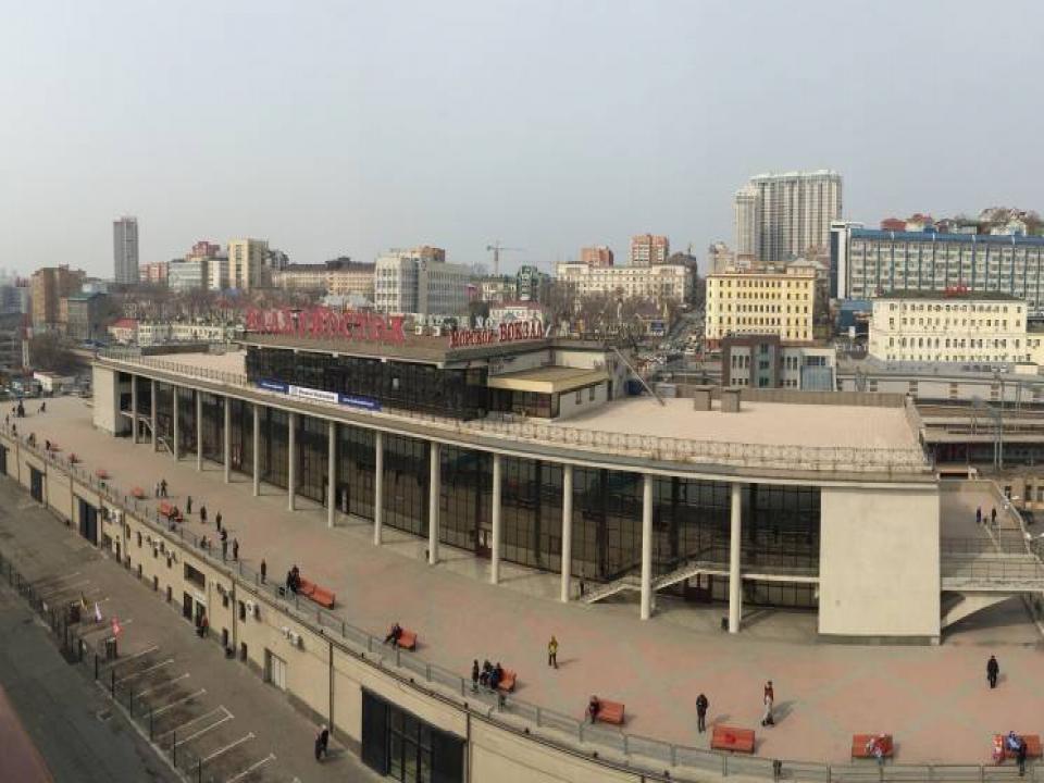 Рейс парома из Владивостока в КНДР под угрозой срыва из-за конфликта