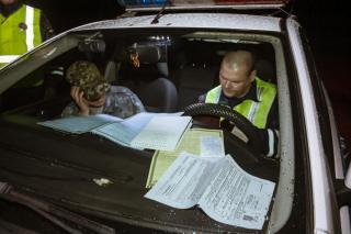 Фото: PRIMPRESS | Как никогда нельзя обращаться к инспектору ГИБДД?