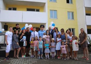 Фото: Игорь Новиков (правительство Приморья) | Более 160 обманутых дольщиков во Владивостоке восстановлены в правах