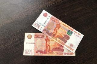 Фото: PRIMPRESS   Более полумиллиона пенсионеров из Приморья получат по 10 тысяч этой осенью