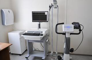 Фото: Поликлиника №9 | В одну из поликлиник Владивостока поступило современное оборудование