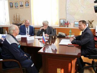 Приморский парламент получает тысячи обращений от граждан