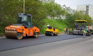 Фото: vlc.ru   Безопасные и качественные дороги появятся во Владивостоке в октябре этого года