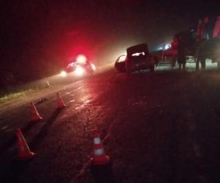 Фото: 25.мвд.рф   В Приморье водитель сбил людей и скрылся с места аварии