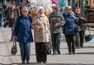 Фото: mos.ru   Один для всех. Пенсионный возраст хотят снизить до 55 лет