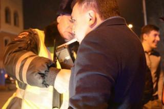 Фото: PRIMPRESS | ГИБДД изменит правила проверки водителей на алкоголь