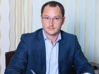 Фото: primvoda.ru | Гендиректор «Примводоканала» Алексей Осиюк задержан во Владивостоке