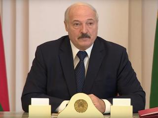 Фото: кадр эфира   Сказали, сколько еще Лукашенко пробудет главой Белоруссии
